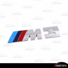 LOGO M PERFORMANCE