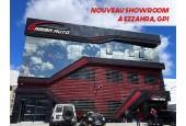Gamma Auto Showroom
